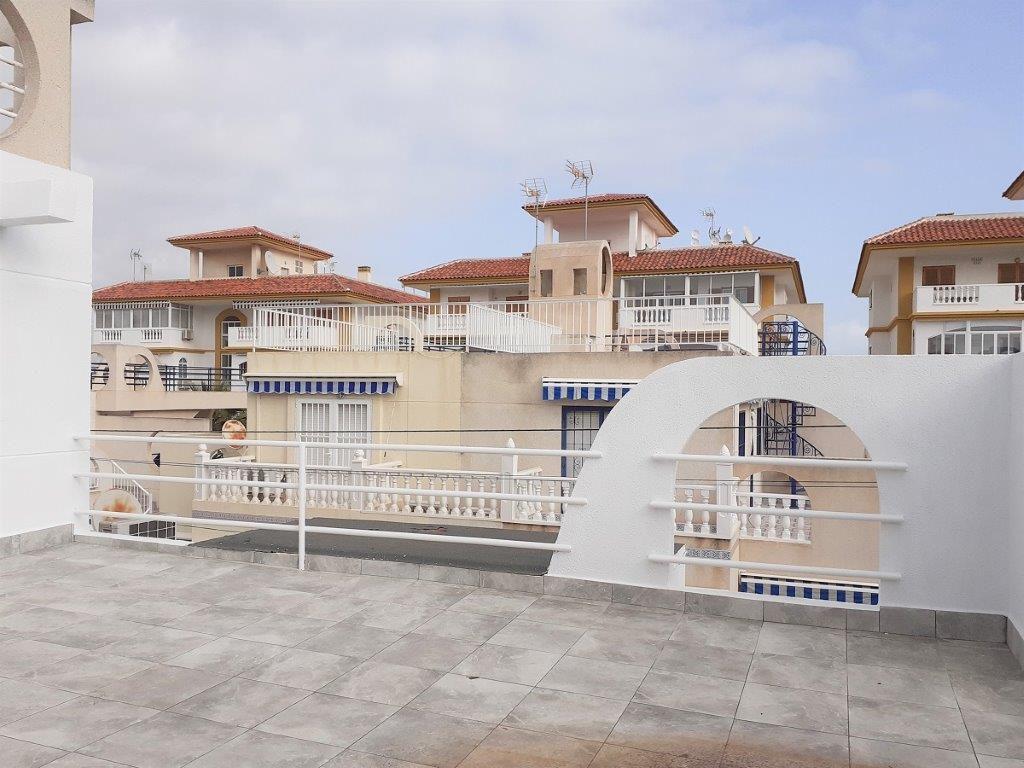 Bungalow in Torrevieja - Bestaande bouw