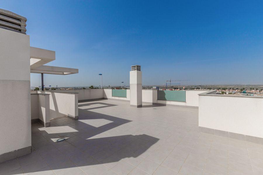 Bungalow in Gran Alacant - Nieuwbouw