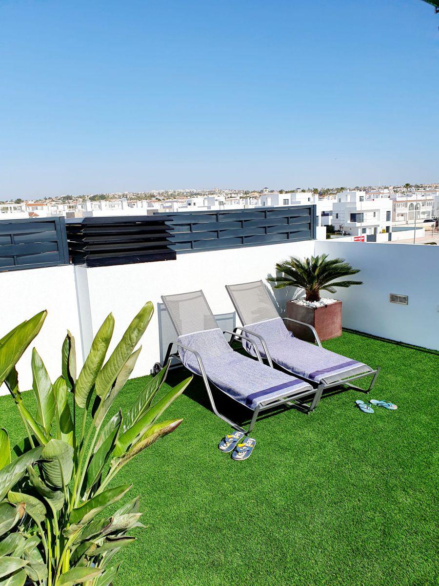 Appartement in Rojales - Nieuwbouw
