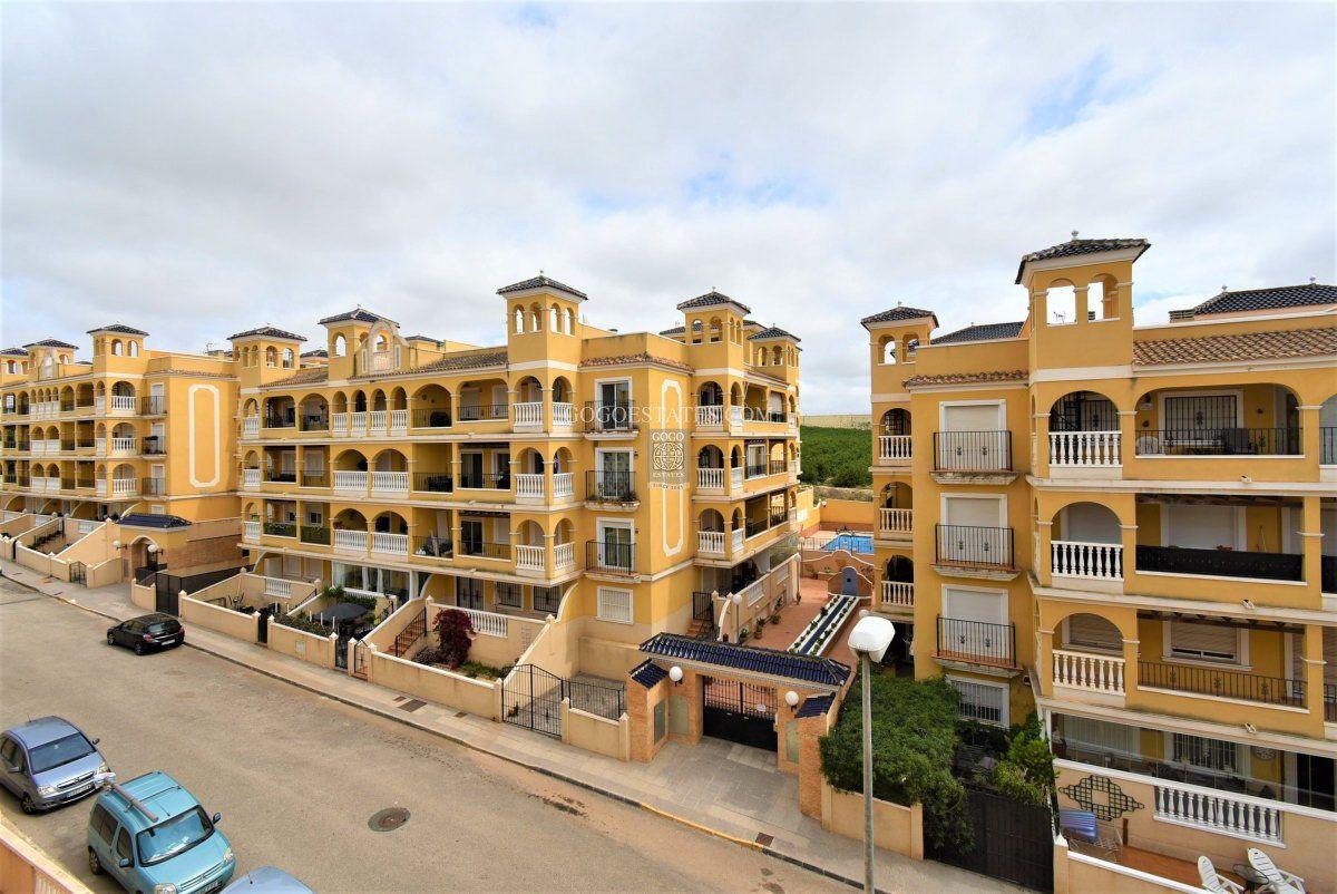 Penthouse in Algorfa - Bestaande bouw