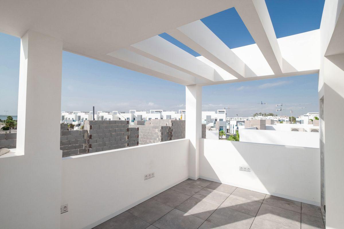 Vrijstaande villa in Guardamar del Segura - Nieuwbouw