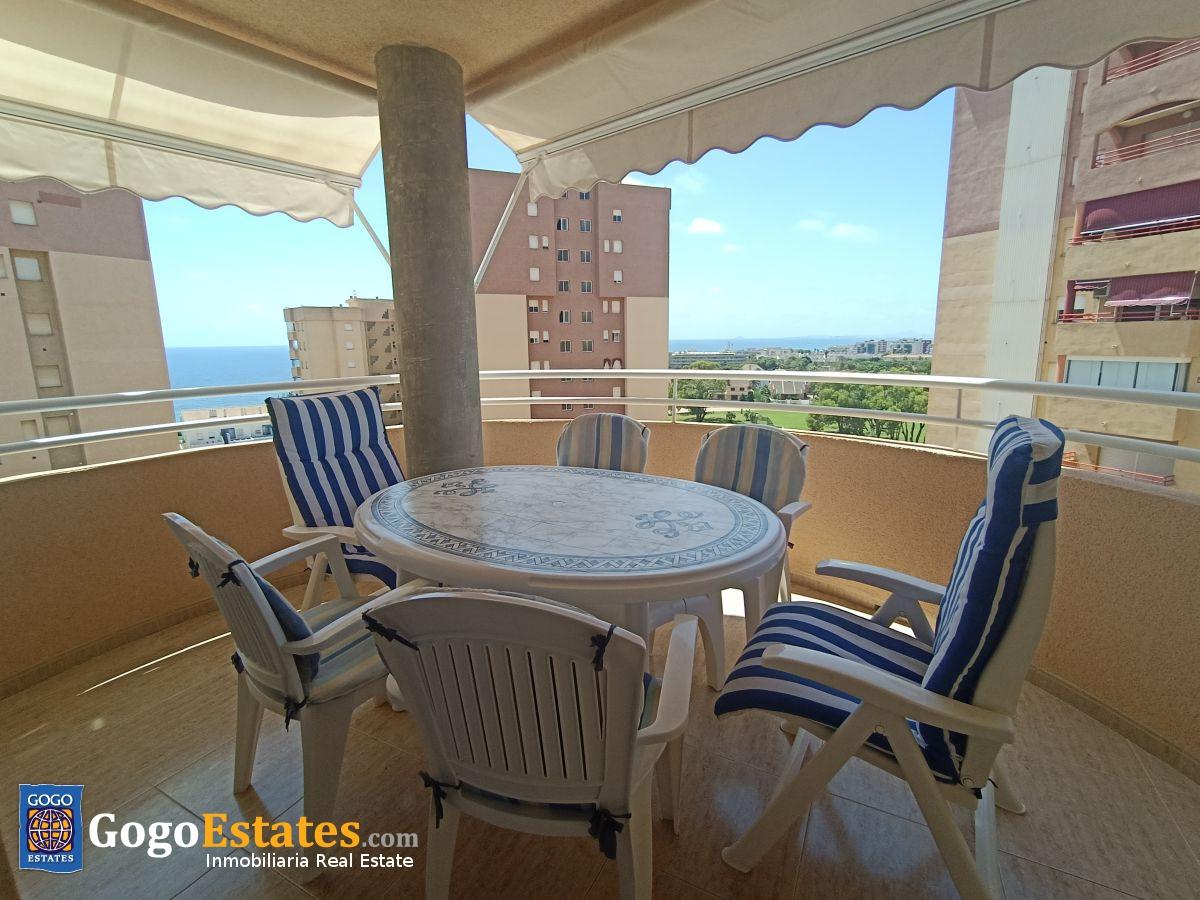 Apartamento en Orihuela Costa - Segundamano