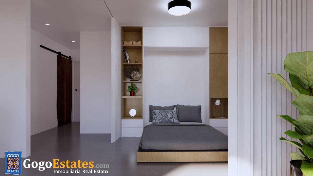 Appartement in Lo Pagan - Nieuwbouw