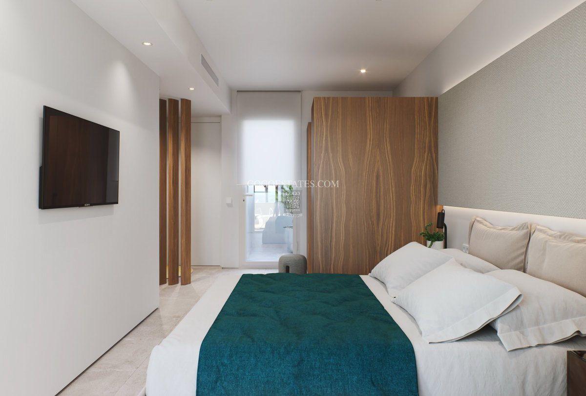 Vrijstaande villa in Torre-Pacheco - Nieuwbouw