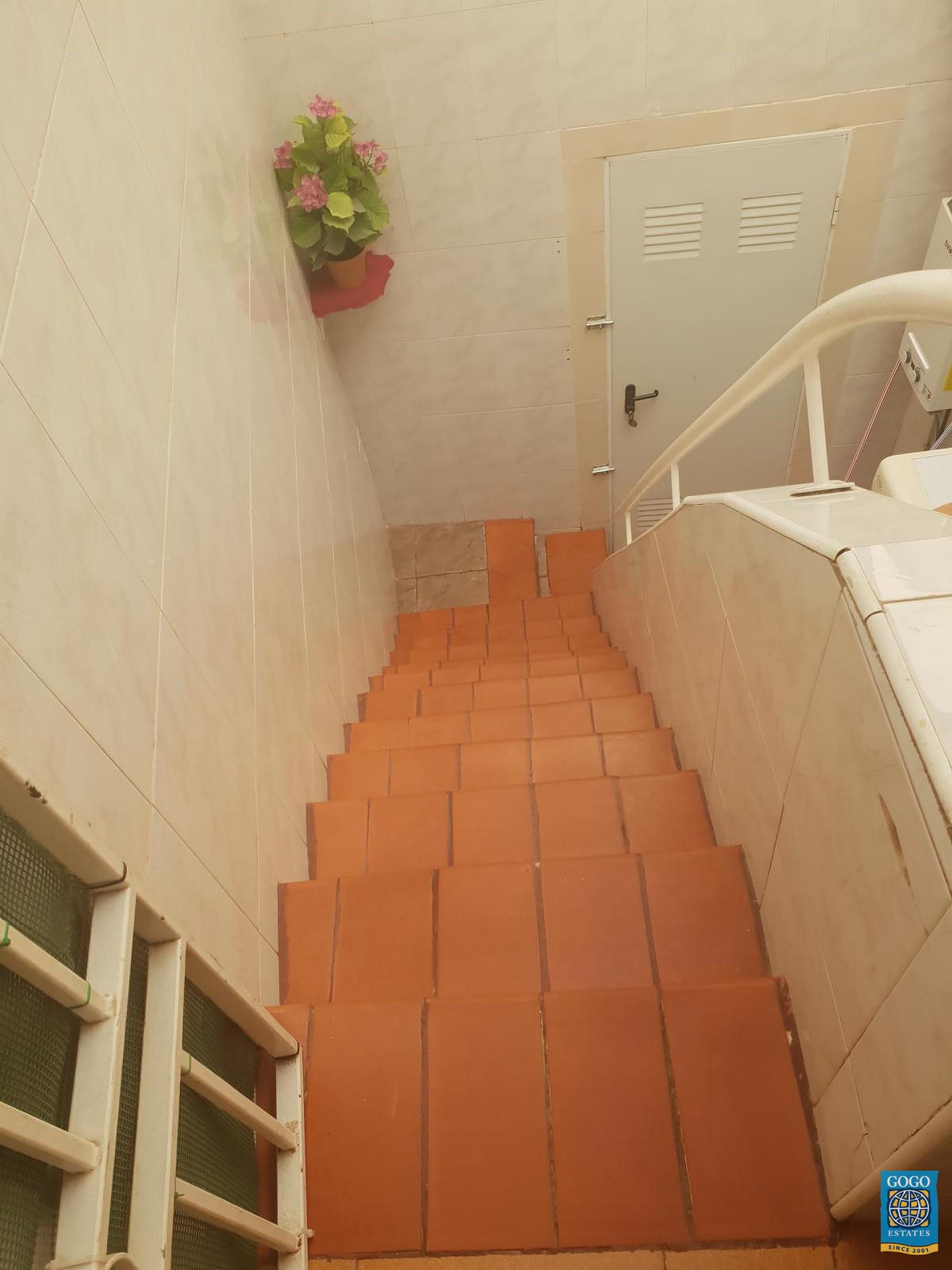 Huis met terras in Aguilas