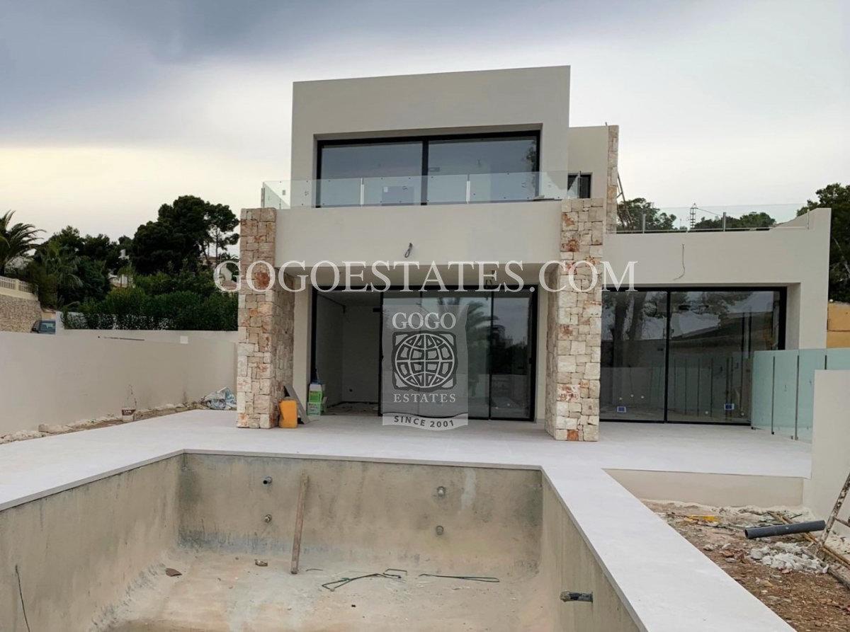 Appartement in Benissa - Bestaande bouw