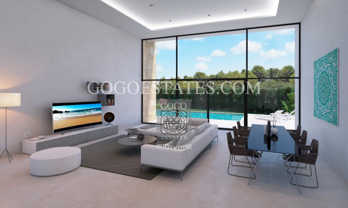 Apartment in Benissa - Wiederverkauf