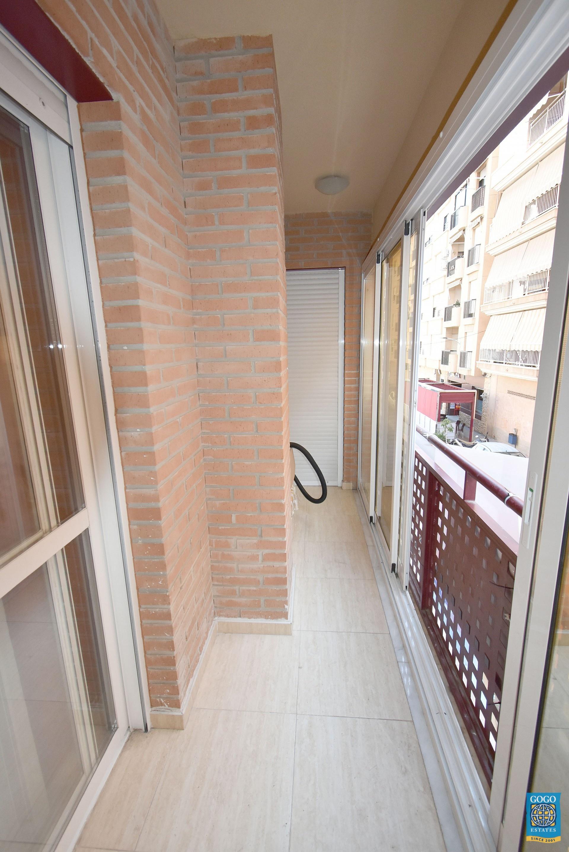 Apartment in Águilas - Wiederverkauf