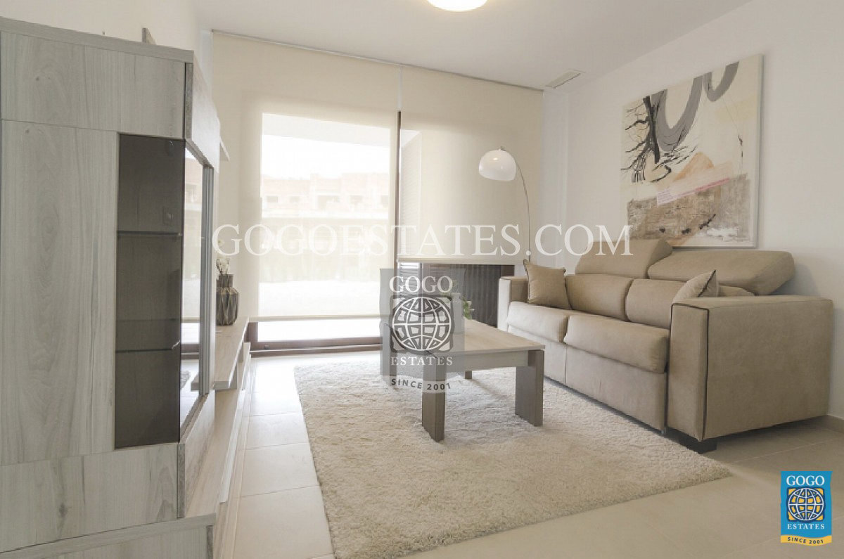 Apartment in San Juan de los Terreros - Resales