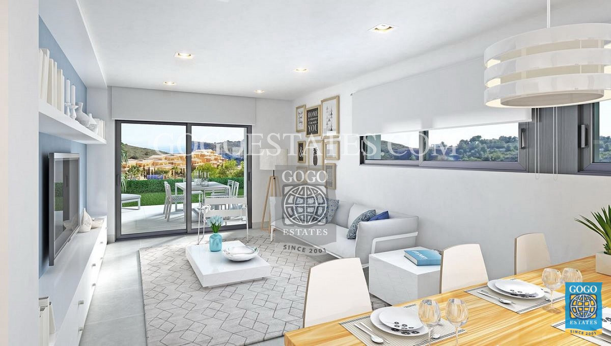 Appartement in Benitachell - Bestaande bouw