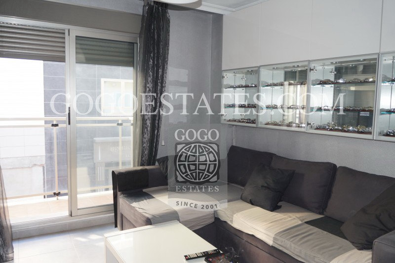 Apartment in Almoradi - Wiederverkauf