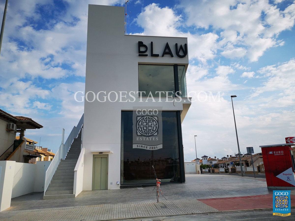Commerciëel pand in Orihuela Costa - Bestaande bouw