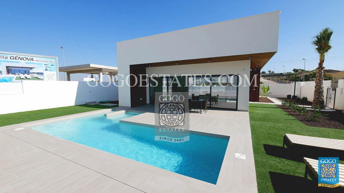 Detached Villa in Rojales - Resales