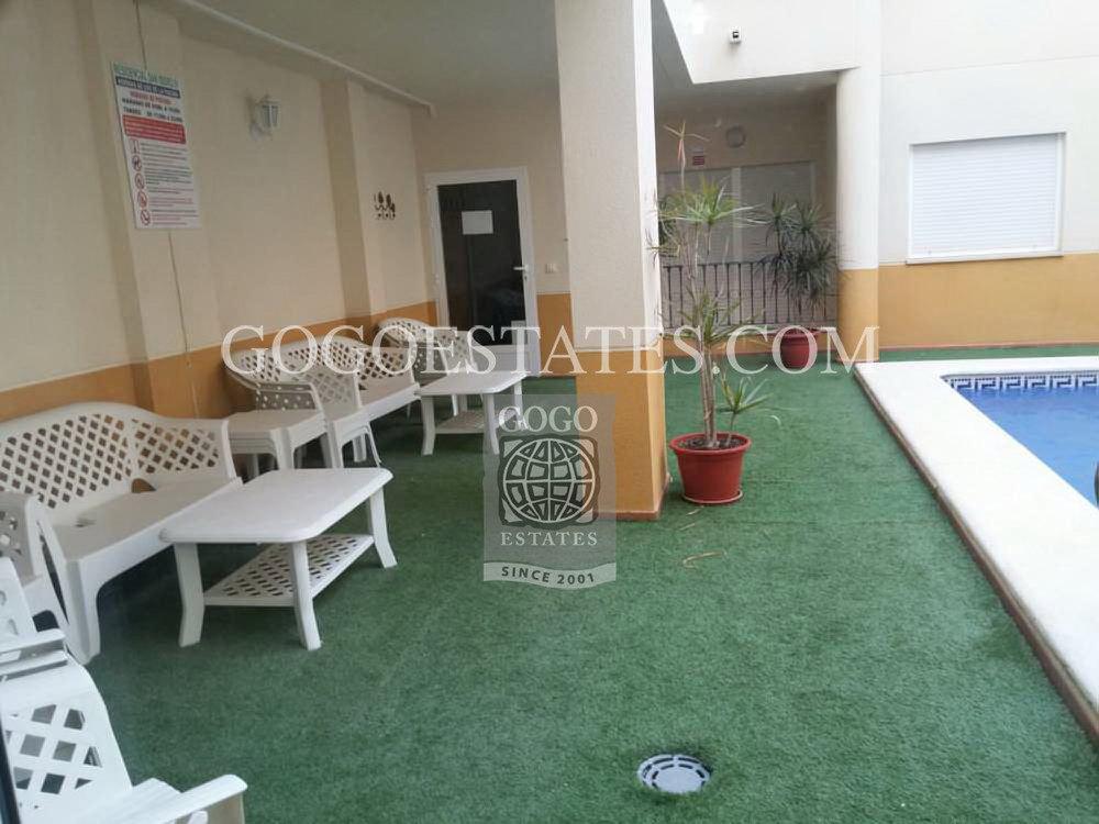 Appartement in San Isidro - Bestaande bouw