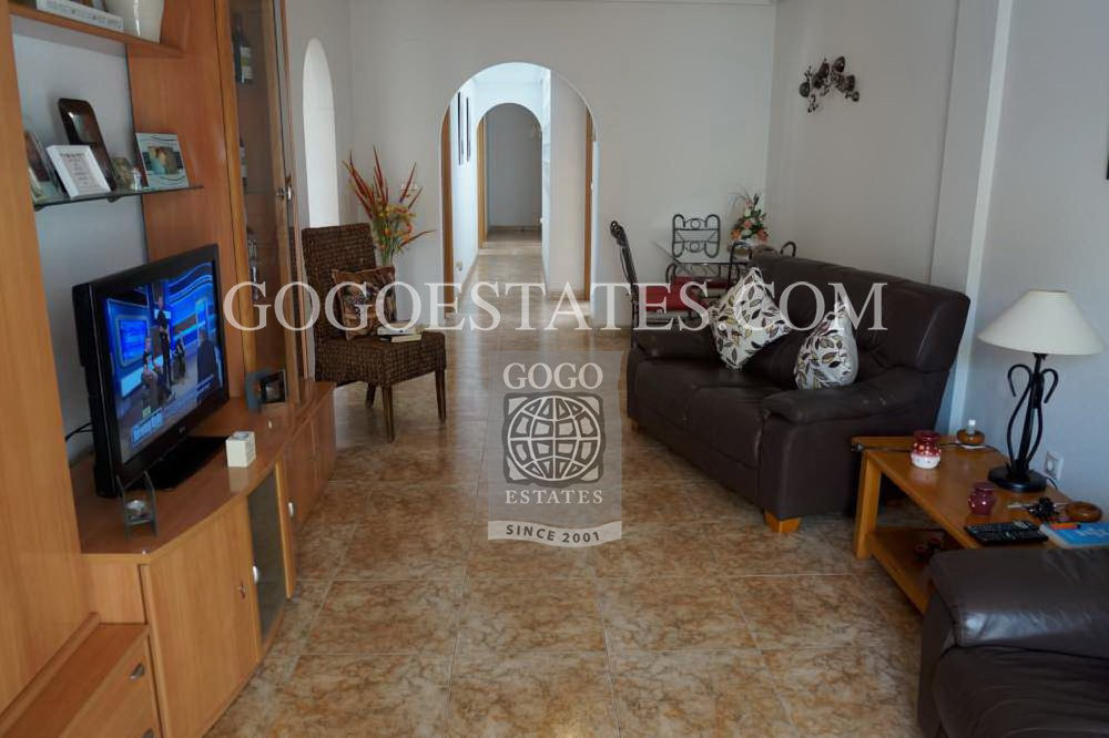 Apartment in Almoradi - Resales