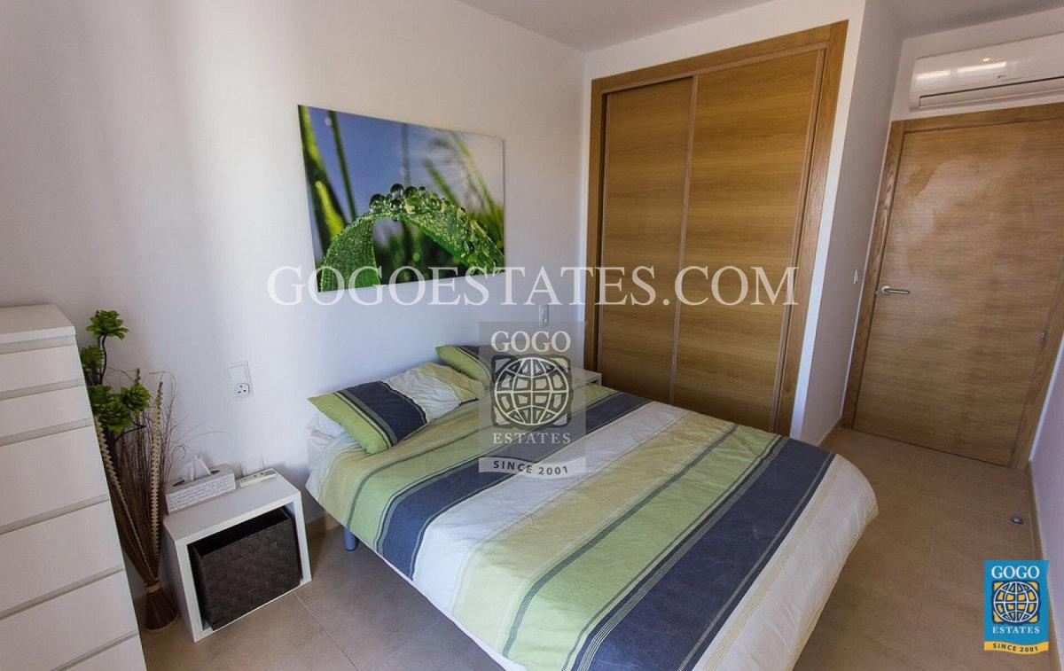 Vakantie woningen Costa calida golf resort