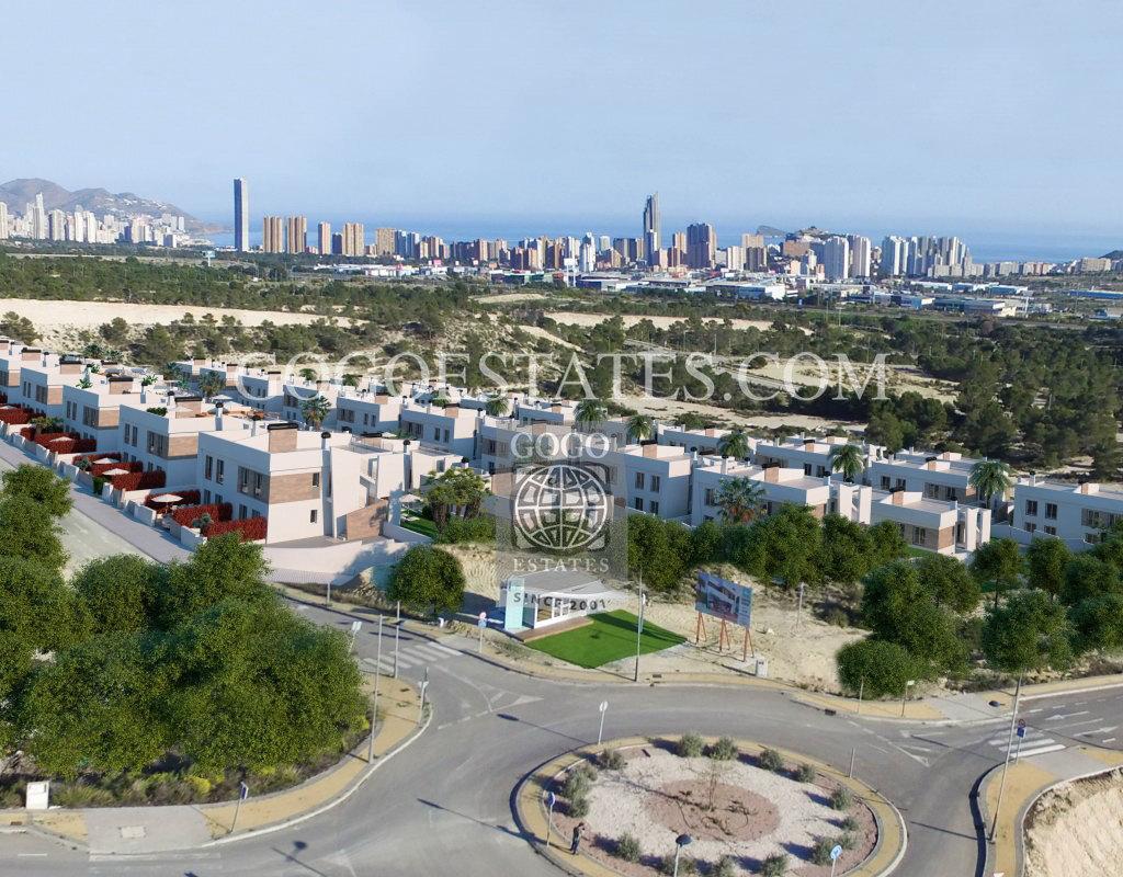Appartement in Benidorm - Bestaande bouw