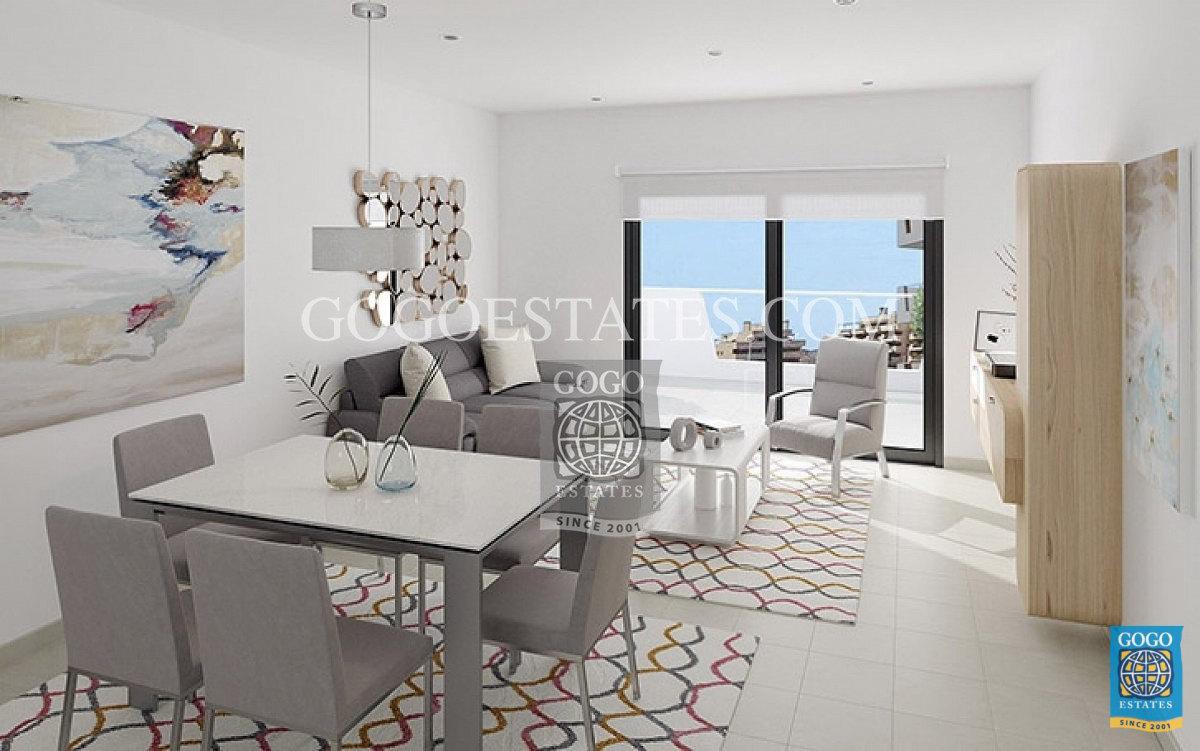 Apartment in Gran Alacant - Wiederverkauf