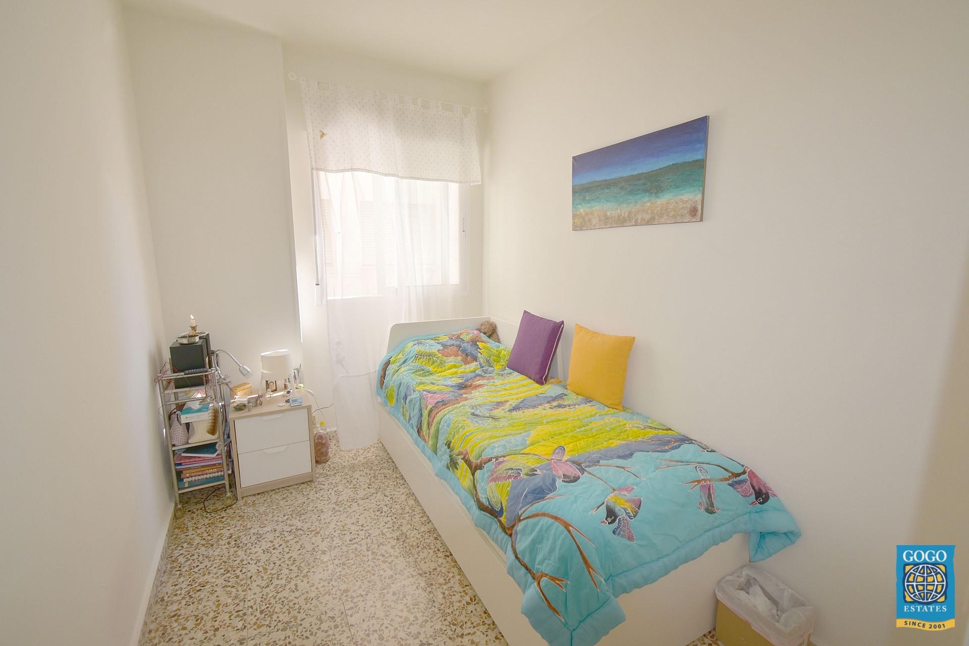 Appartement te koop in Aguilas - Costa Calida
