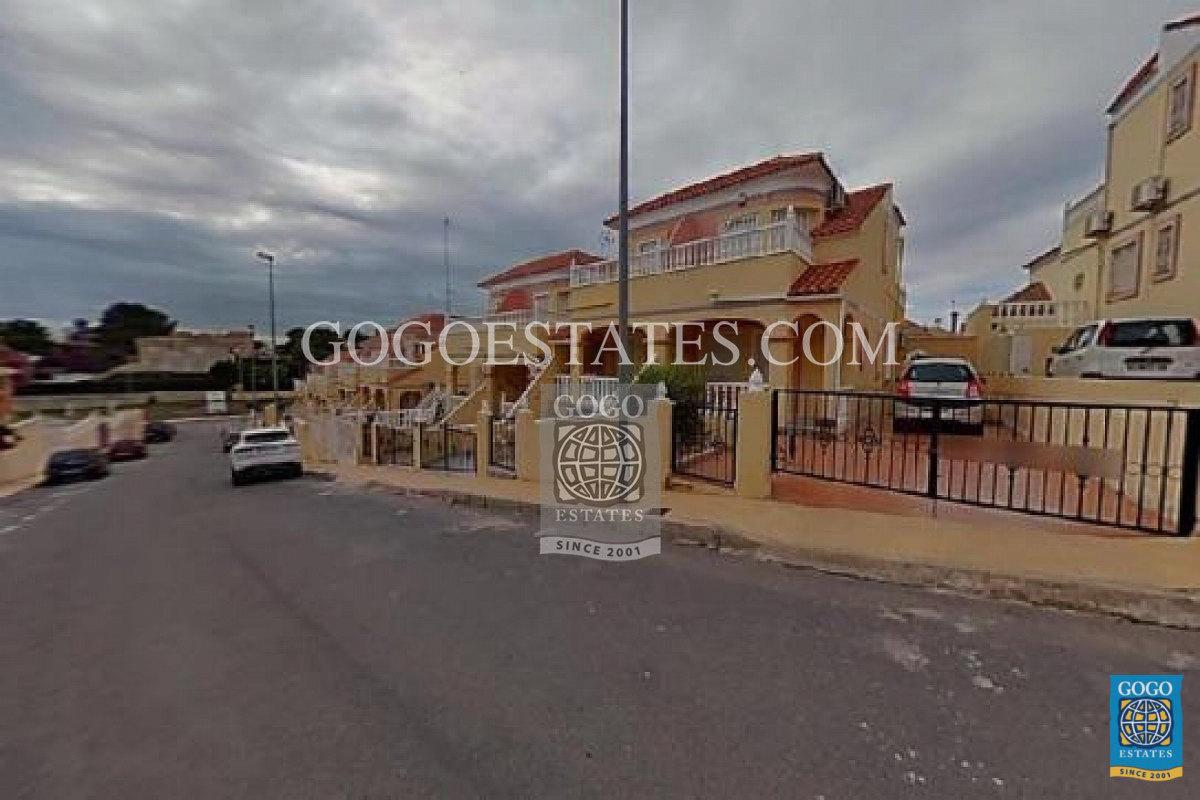 Fantastisch bankappartement naast villamartin golf in Orihuela