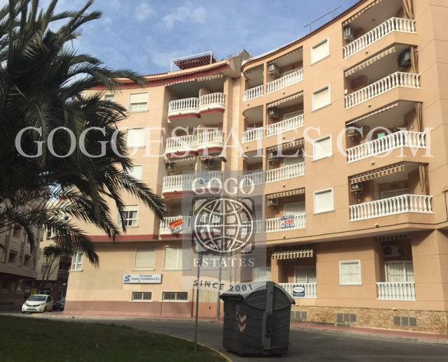 Penthouse in Guardamar del Segura - Bestaande bouw
