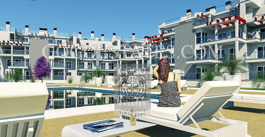 Appartement in Dénia - Bestaande bouw