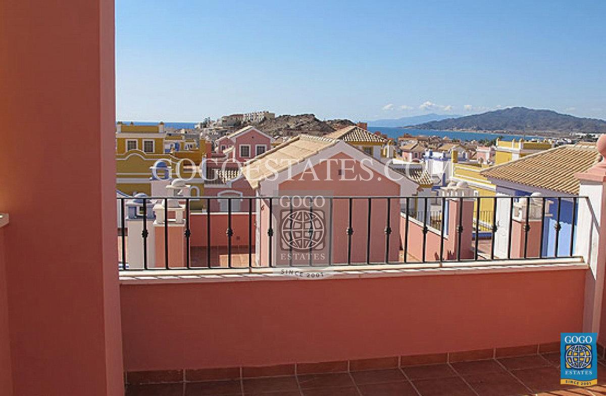 Villa te koop in Calle Lira, nº 10-47, Calas del Pinar R-2- Urbanisatie, Pulpí