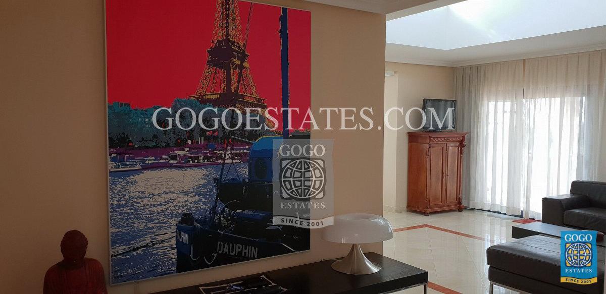 Villamartin Golf Executive 3 Slaapkamer Penthouse