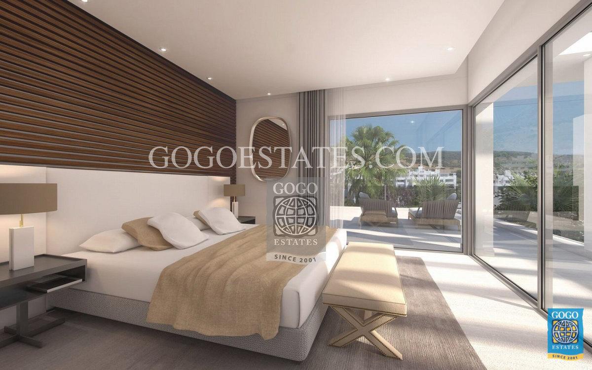 Alcazaba-lagune met appartementen met 2 en 3 slaapkamers