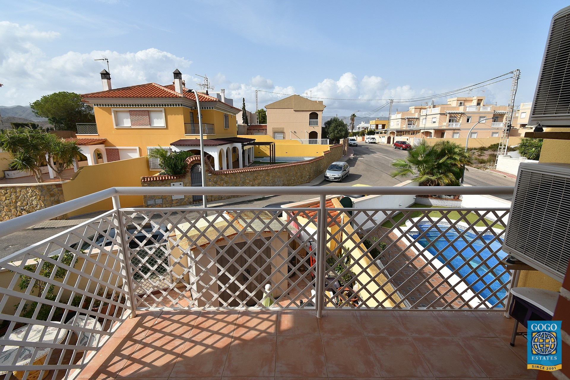 Townhouse in Calabardina with 5 bedrooms