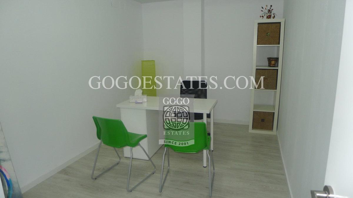Commerciëel pand in Torrevieja - Bestaande bouw
