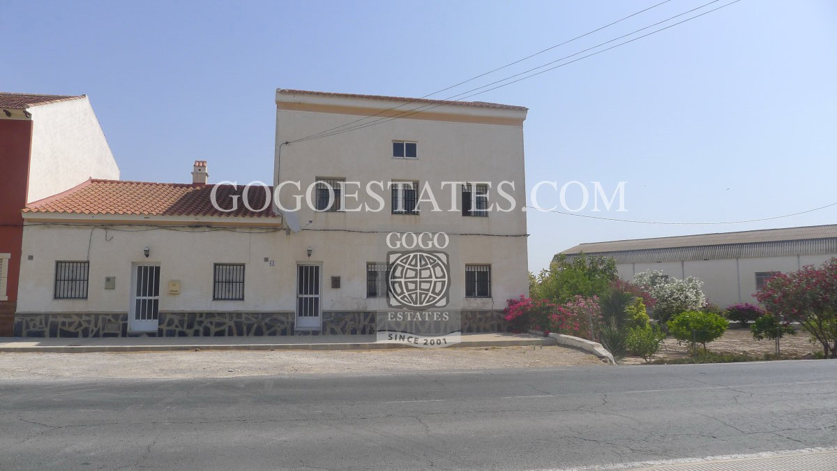 Appartement in Almoradi - Bestaande bouw