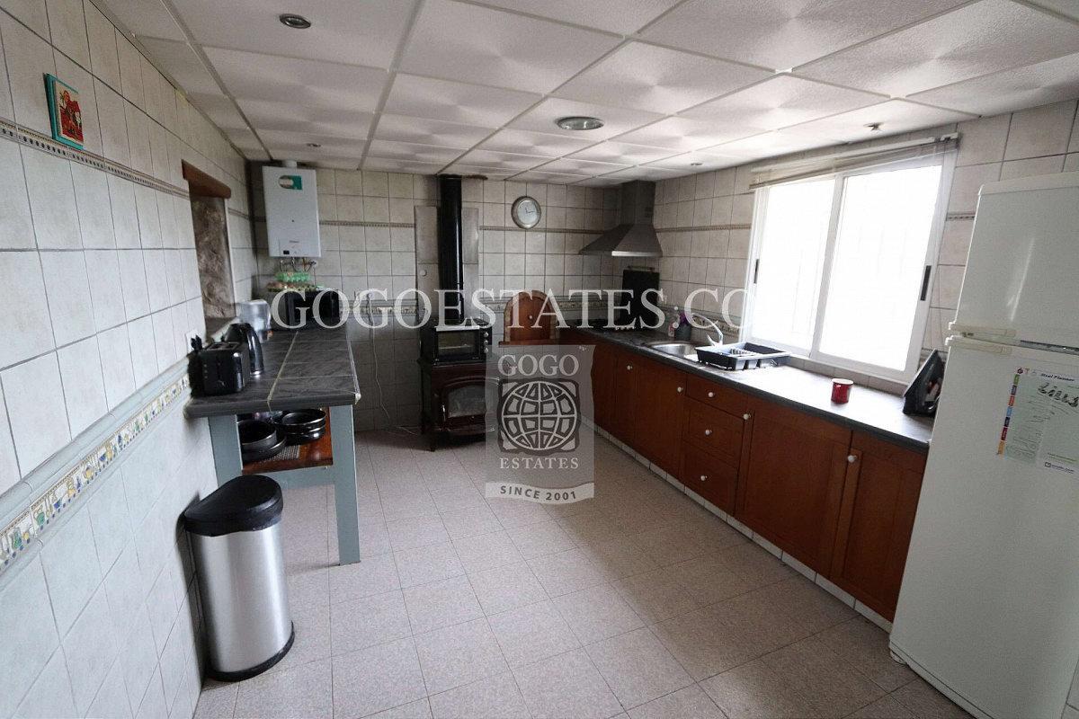 Appartement in Villena - Bestaande bouw