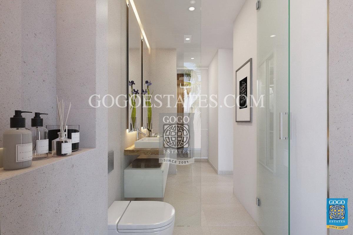 Appartement in Finestrat - Nieuwbouw