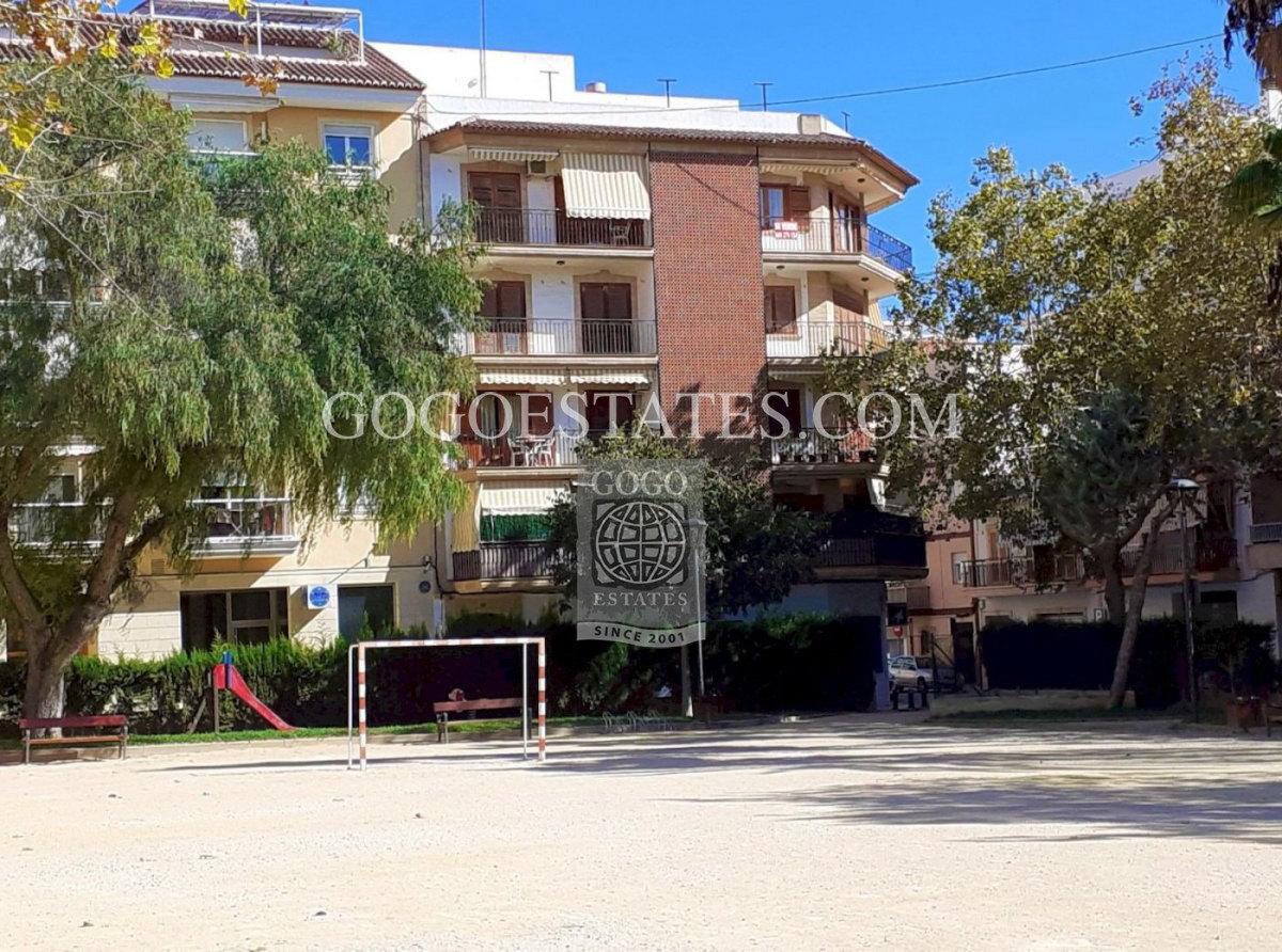Appartement in Jávea/Xàbia - Bestaande bouw
