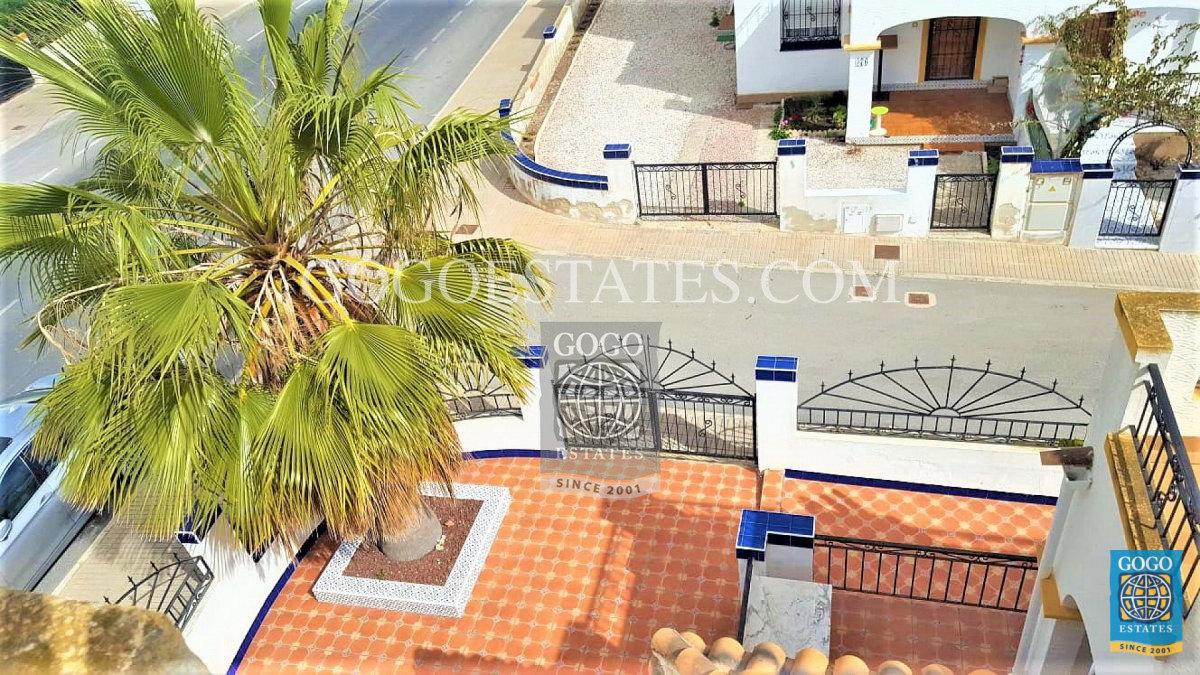 Duplex te koop in Los altos, Orihuela Costa.