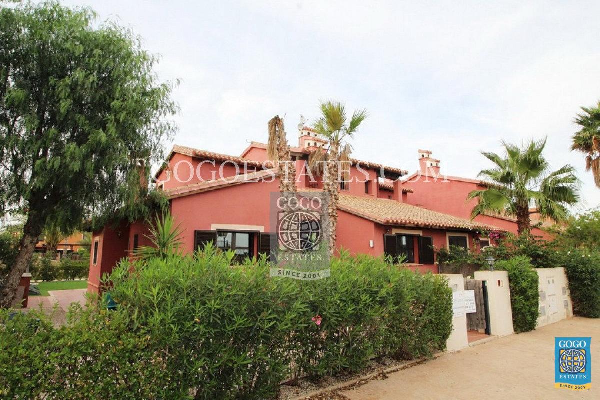 Vrijstaande villa in Fuente Alamo De Murcia - Bestaande bouw