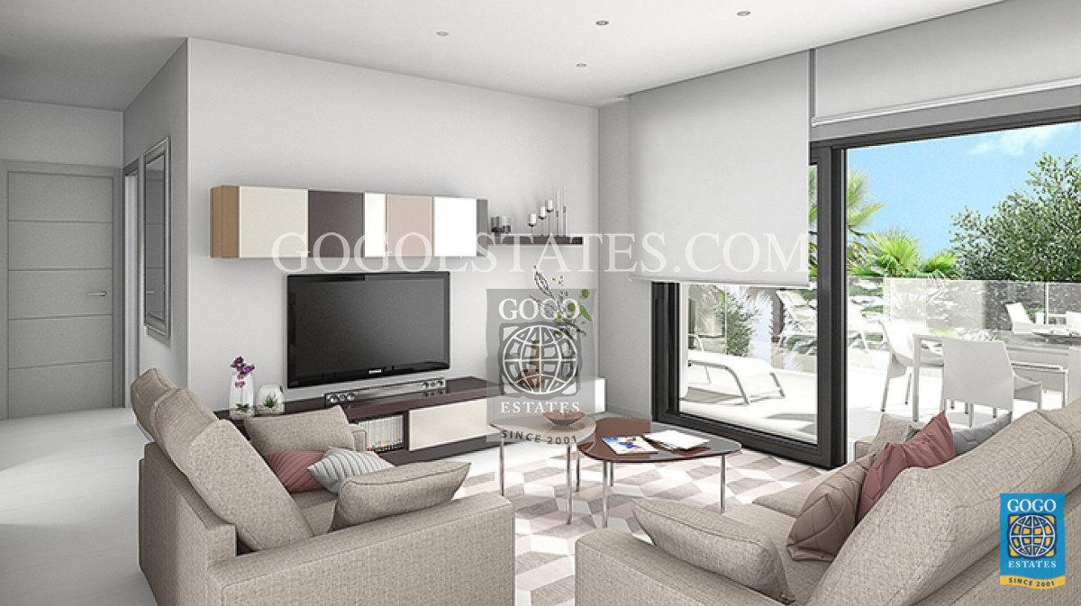 Nieuwe turn-key appartementen in Cancelada en Estepona