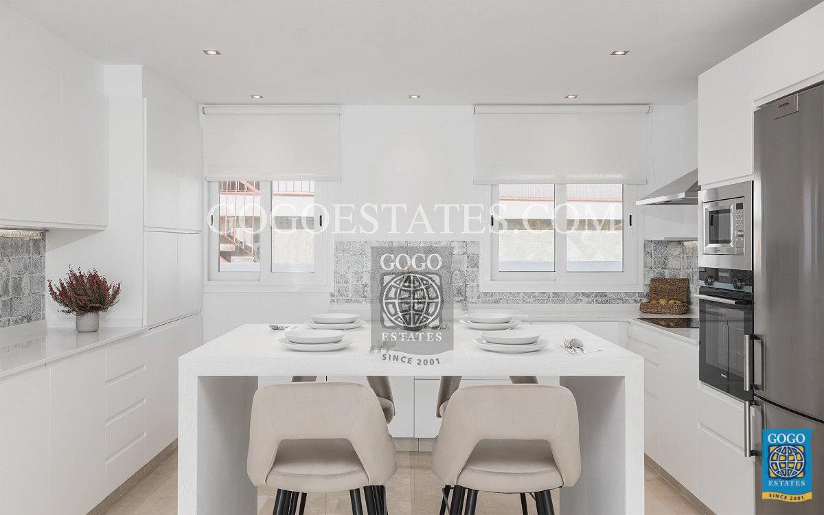 Nieuwe penthouses Benahavis vanaf € 350.000 € 425000