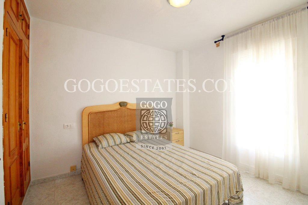 Apartment in Torrevieja - Wiederverkauf
