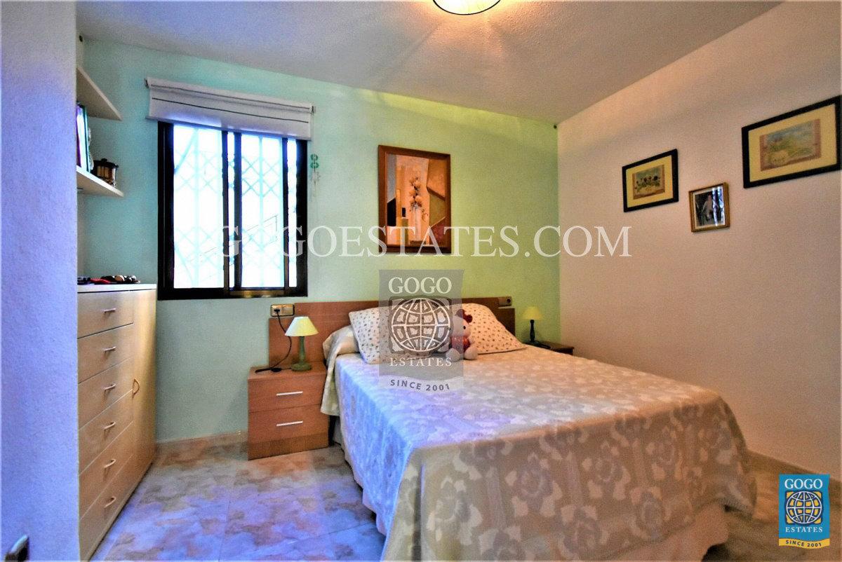 Apartamento planta baja en venta en Playa Flamenca, Orihuela Costa.