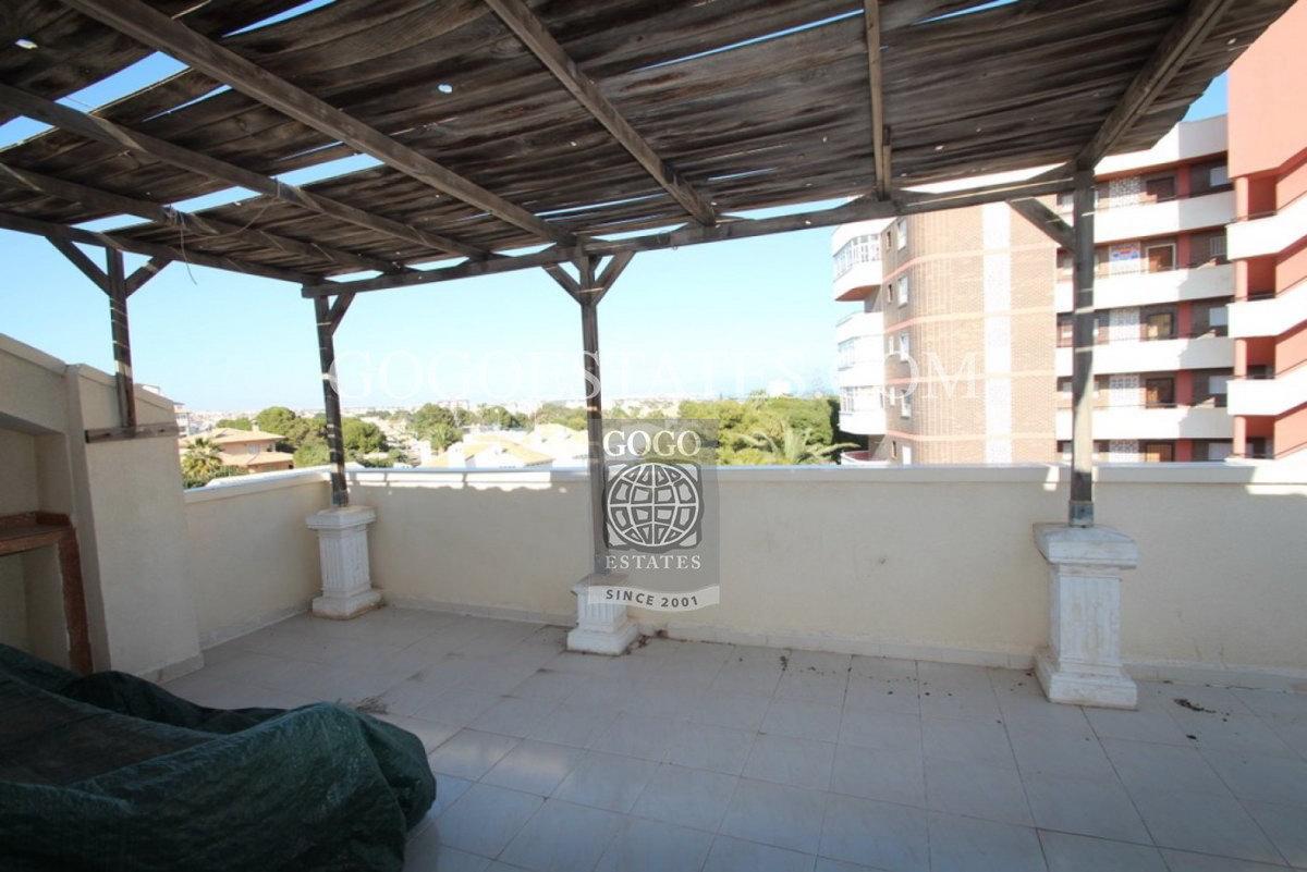 Penthouse in Orihuela - Bestaande bouw