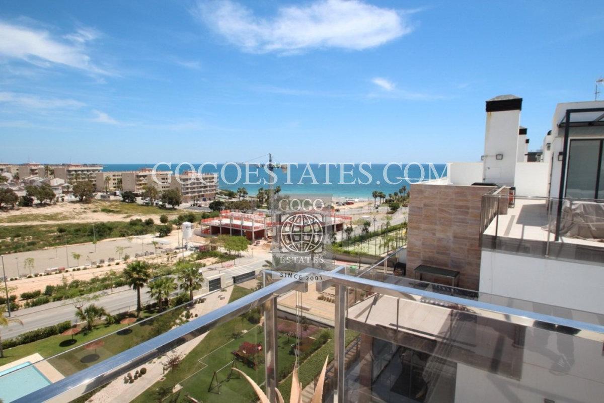 Penthouse in Pilar de la Horadada - Bestaande bouw