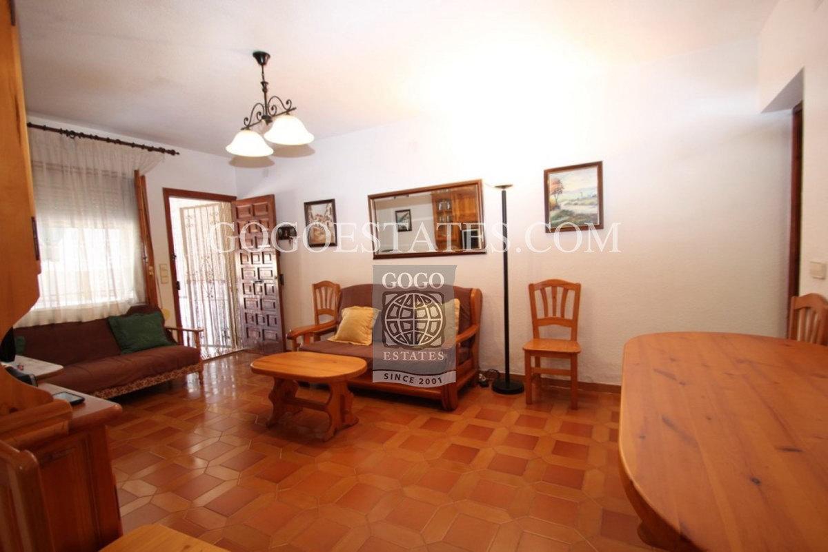 Bungalow in Orihuela - Bestaande bouw