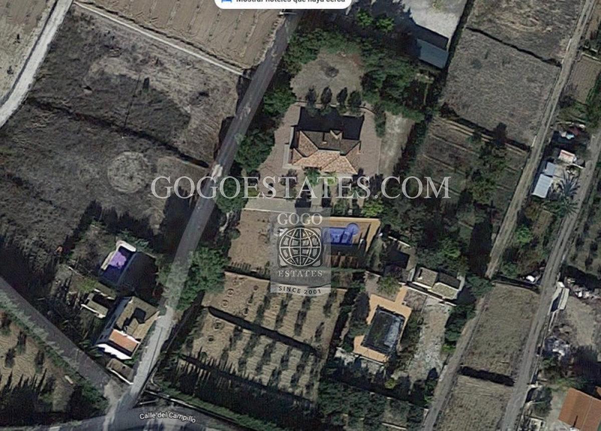 Appartement in Cehegin - Bestaande bouw