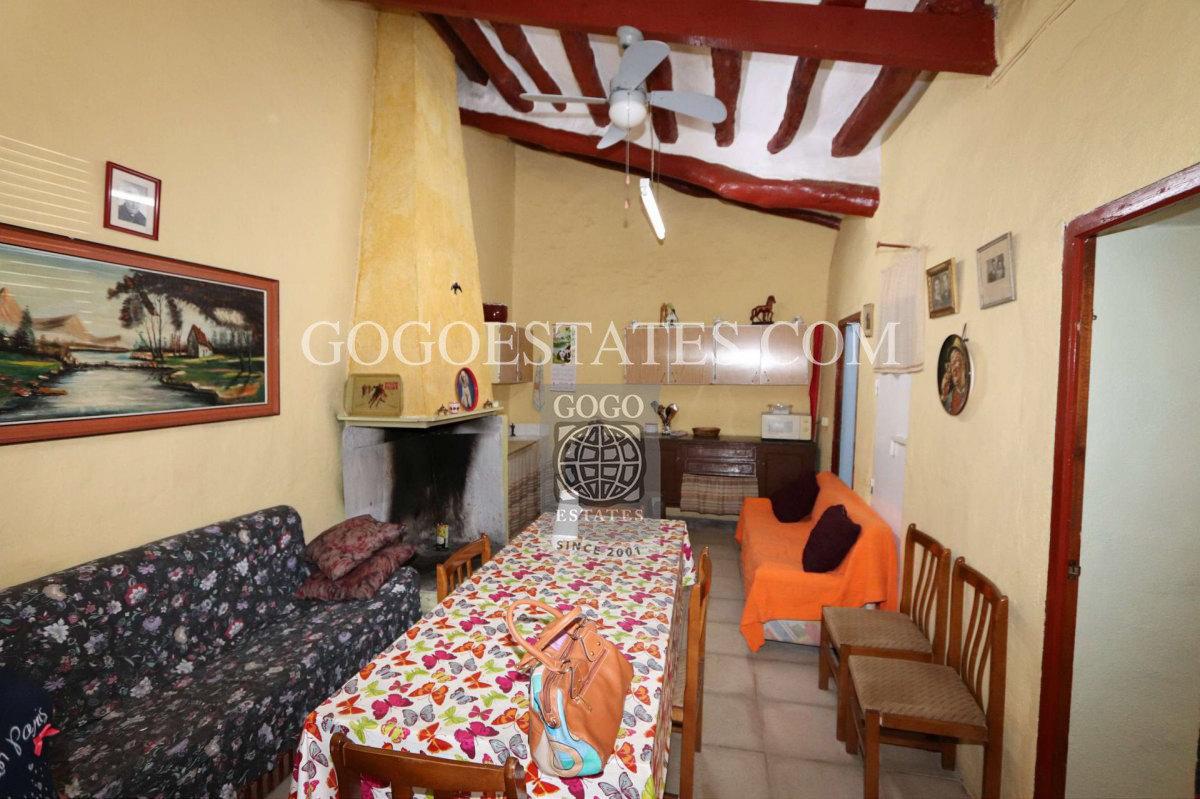 Appartement in Monóvar/Monòver - Bestaande bouw