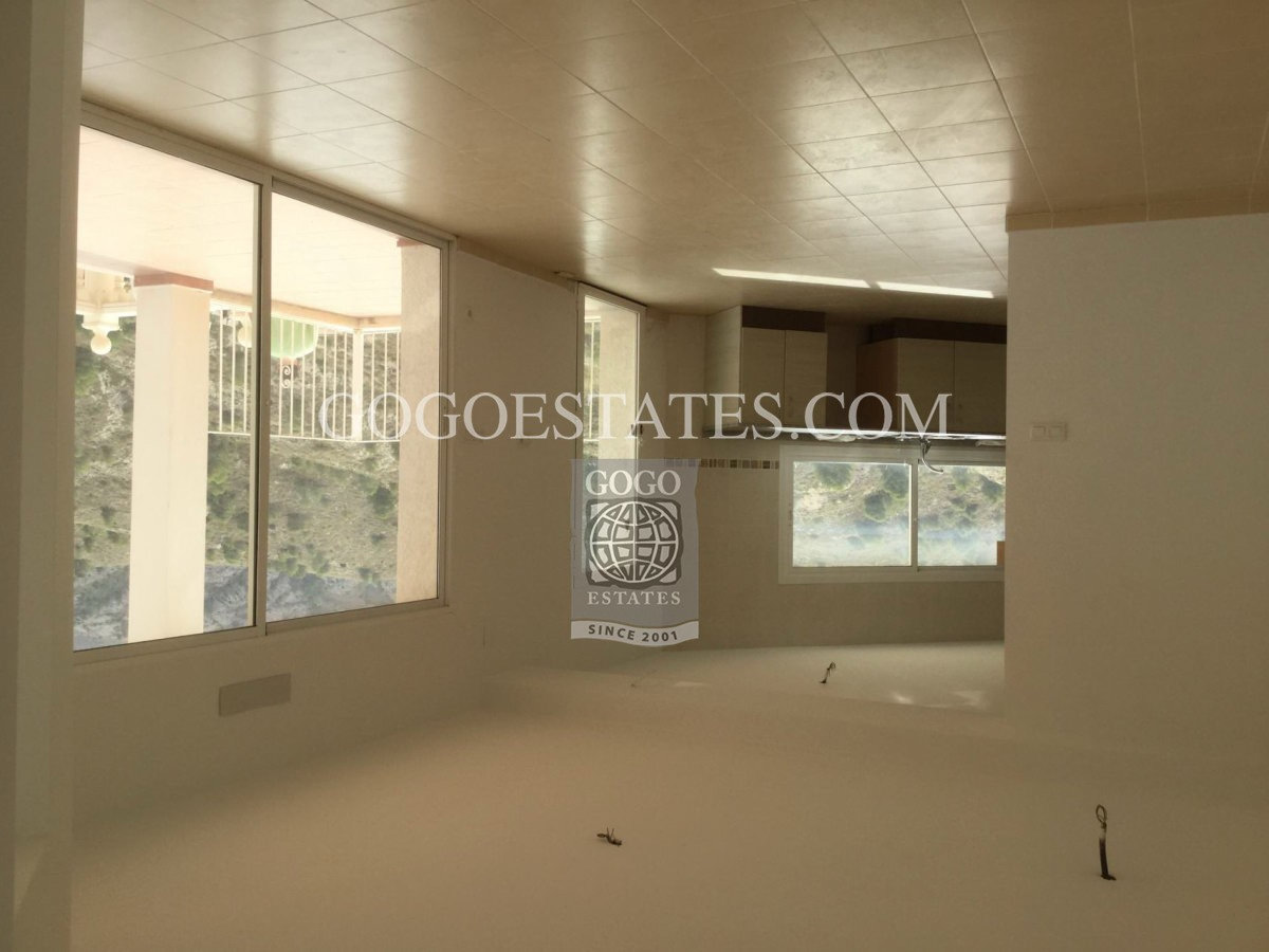Appartement in Petrer - Bestaande bouw