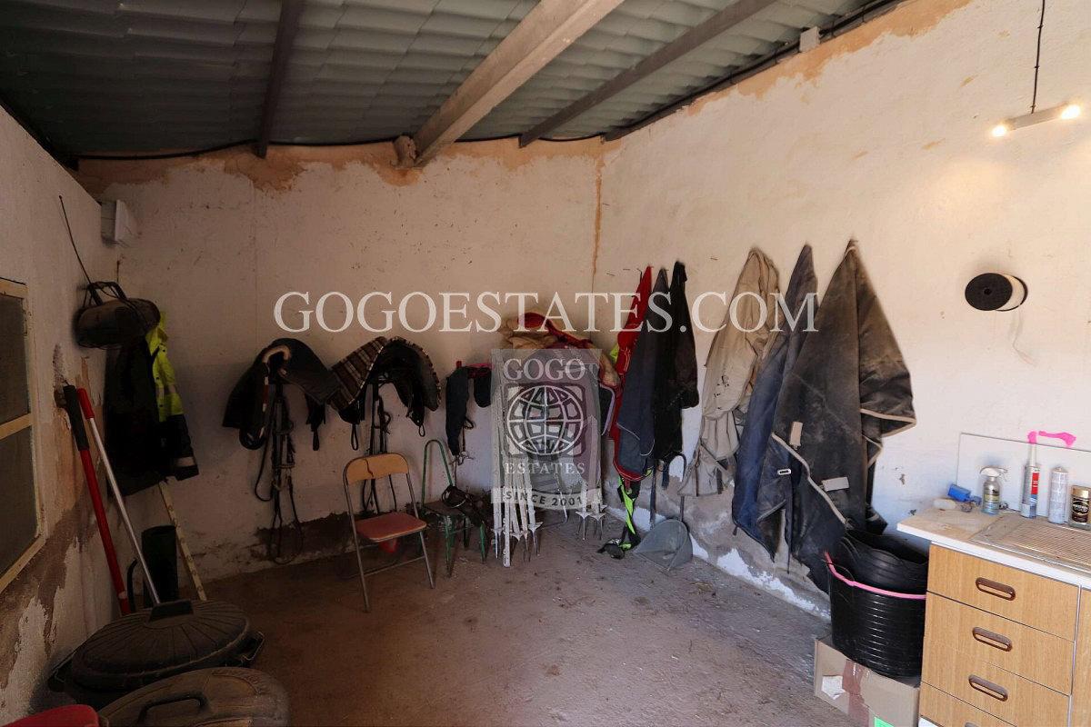 Appartement in Pinoso - Bestaande bouw