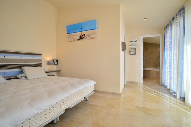 Habitaci�n Suite