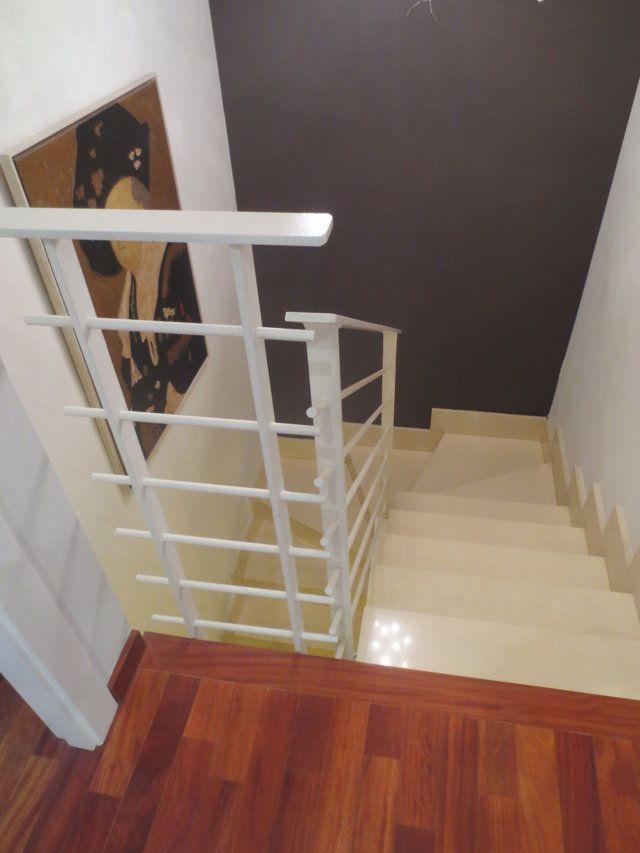 Escaleras vista 1